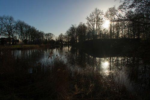 Willemstad (Nld) van