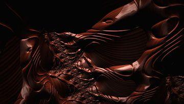 Brownian Motion #08 van Don Philippo