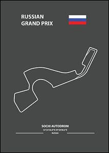 RUSSIAN GRAND PRIX   Formula 1