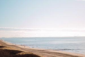 Dishoek Strand von Maria elican