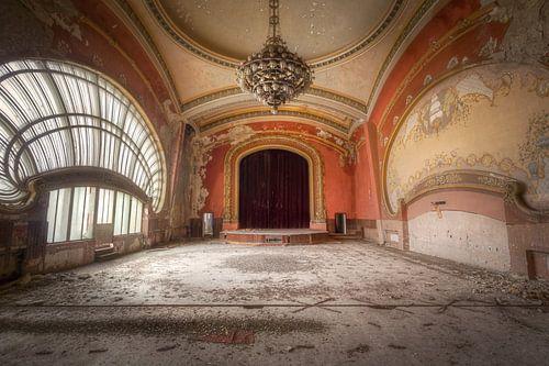 Magische Balzaal. van Roman Robroek
