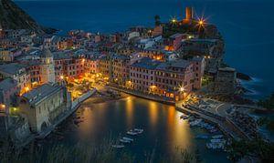 Cinque Terre Italië