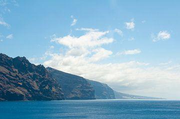 Tenerife - Los Gigantes sur Dennis van Voorst
