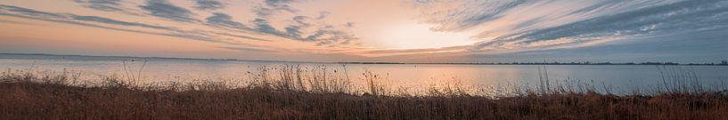 Tjeukemeer van Robin Pics (verliefd op Utrecht)