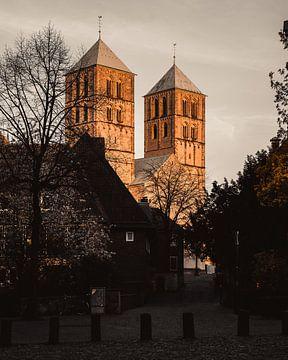 Münster von Arnold Maisner