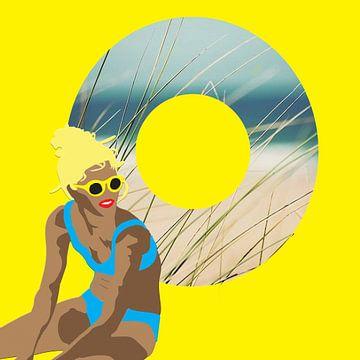 Yellow Summer van Pincello Studio