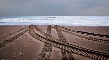 In das Meer hinein von Erik Reijnders