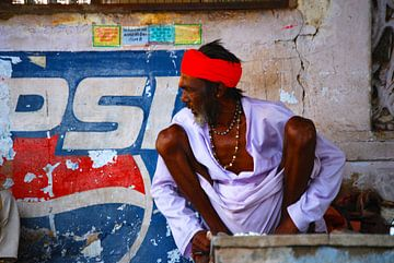 Indiase rijk vol kleuren van Onne Kierkels