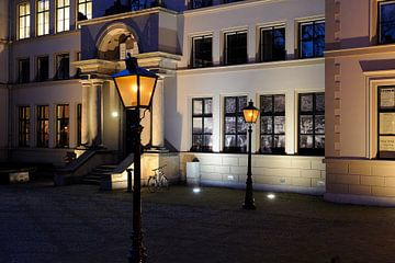 Voormalige rechtbank van het arrondissement Utrecht van Donker Utrecht