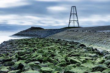 IJzeren Kaap vanaf de dijk van Everydayapicture_byGerard  Texel