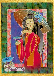 Femme Orientale 2