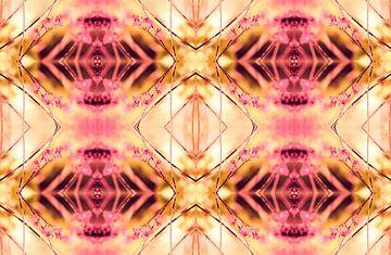 PINK SPANGLES no9-R3 van Pia Schneider