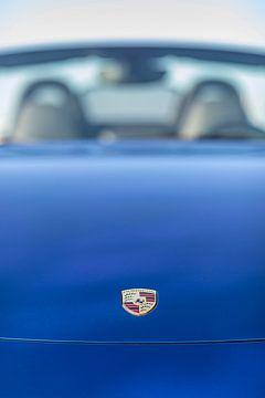 Porsche von Rob van der Teen