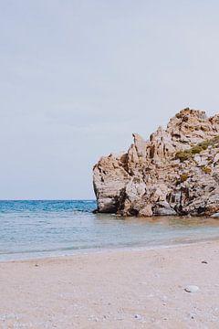 An der sommerlichen See von Pascal Deckarm