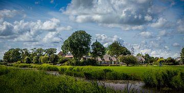 Beers Friesland van piet douma
