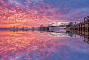 Sunset Deventer von
