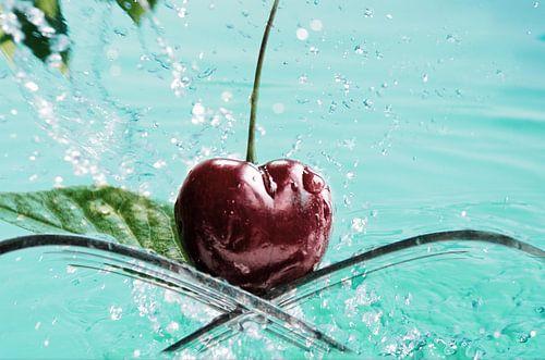 Kersen Splish Splash
