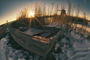 Boot gemist van peterheinspictures