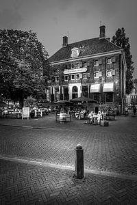 Bokkers te Buiten, Zwolle sur Jens Korte