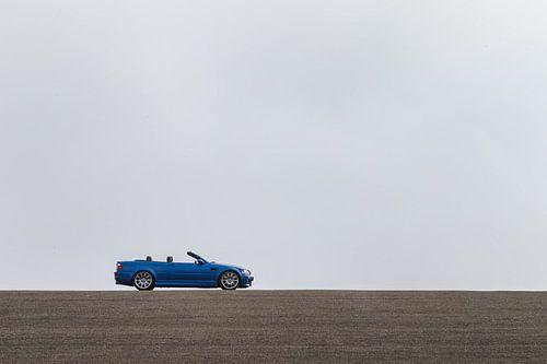 BMW M3  van