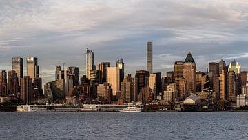 New  York   Panorama von Kurt Krause