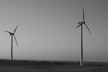 Windräder van