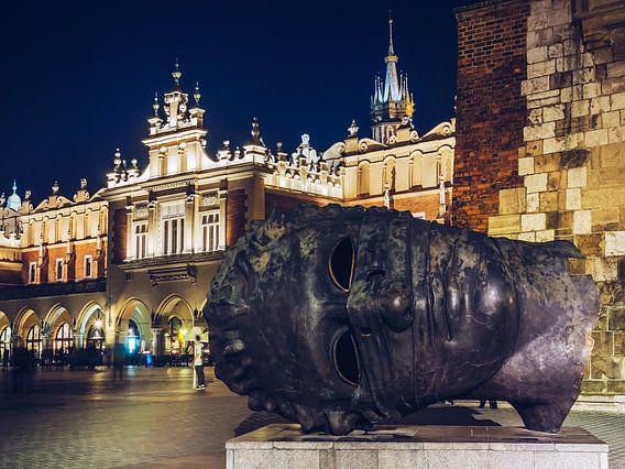 Krakow - Main Square