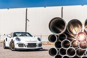 Porsche 911 GT3 RS von Bas Fransen
