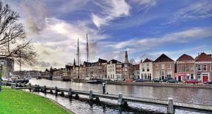 Het Spaarne, Haarlem (2020)