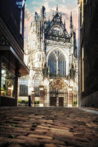 Sint Jan's view van