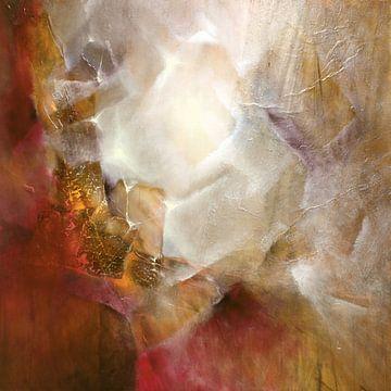 Straal van binnenuit van Annette Schmucker
