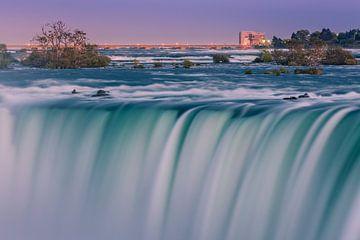 Hufeisenfälle, Niagarafälle von Henk Meijer Photography