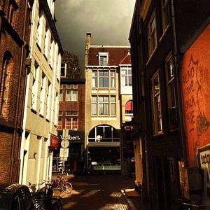 Annastraat Utrecht.