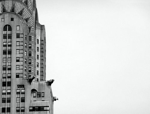 Chrysler Building, Manhattan, New York City van Roger VDB