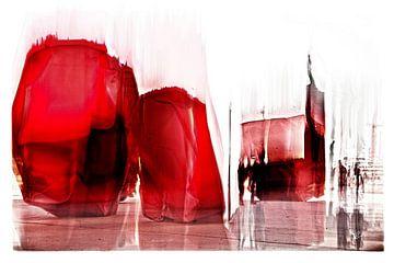 Rood vandaag van Eline Verhaeghe