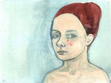 Vulnérabilité sur Sandrine Lambert