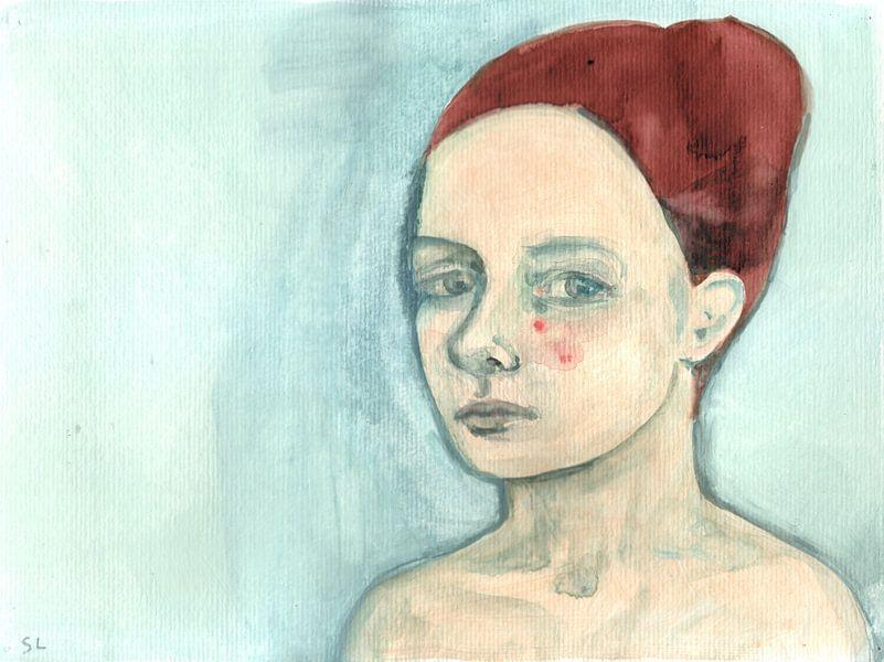 Kwetsbaarheid van Sandrine Lambert
