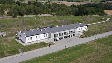Museum Concentratiekamp Gross Rosen van Norbert Stellaard