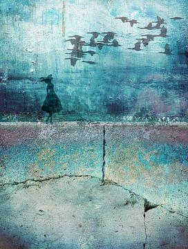 Fly von Jacky Gerritsen