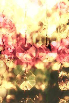 Lichteffekte der Farben - Light effects of colors von Dagmar Marina