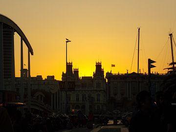 Barcelona von