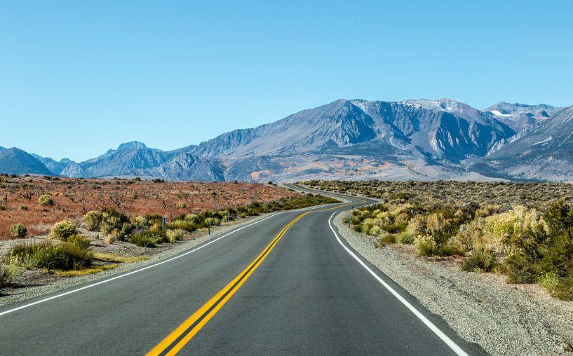 Roadtrip USA van Marja Spiering