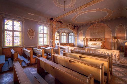 Warme Kerk. van Roman Robroek