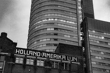 Linie Holland Amerika von Kees Brunia