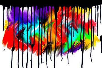 Kleur1 van Hermann Greiling