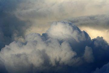 Wolken von Anouk Davidse