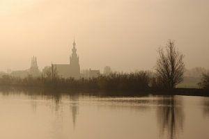 Rotterdam Overschie van Rob Schijff