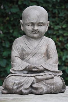 BUDDHA von KUNST ART