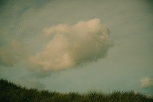 Wolke von Ellen Snoek