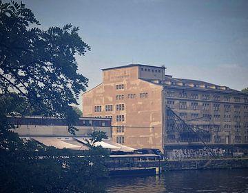 Oude Fabriek van See Like Me